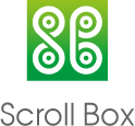 Логотип Scrollbox
